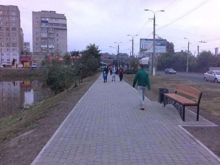 Центр Вінниці заздритиме Тяжилову  - фото 3