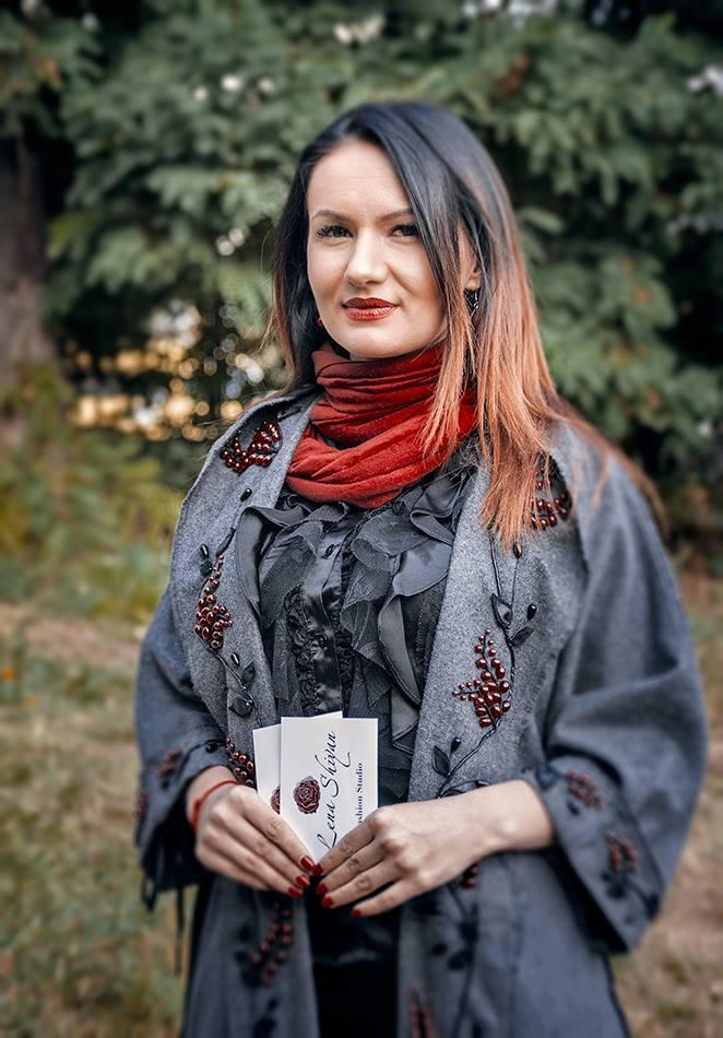 Вінницька дизайнерка Олена Шиян навчить жінок любити себе - фото 4