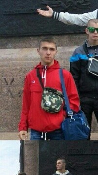 У Миколаєві зник 18-річний парубок