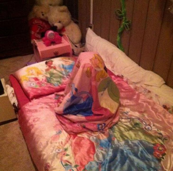 30 кумедних прикладів, як діти грають в хованки - фото 14