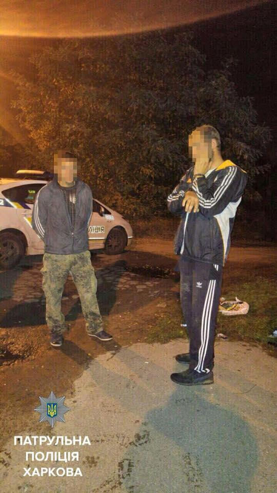 У Харкові таксист став жертвою грабіжників - фото 2