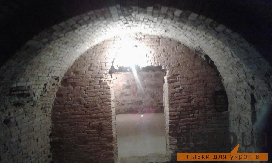 Таємниці вінницьких катакомб розкрито - фото 7