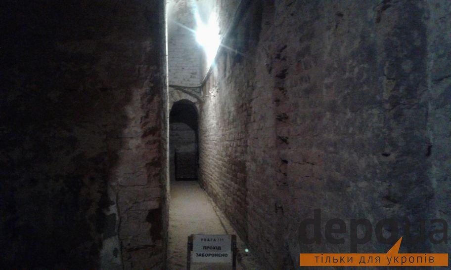 Таємниці вінницьких катакомб розкрито - фото 6
