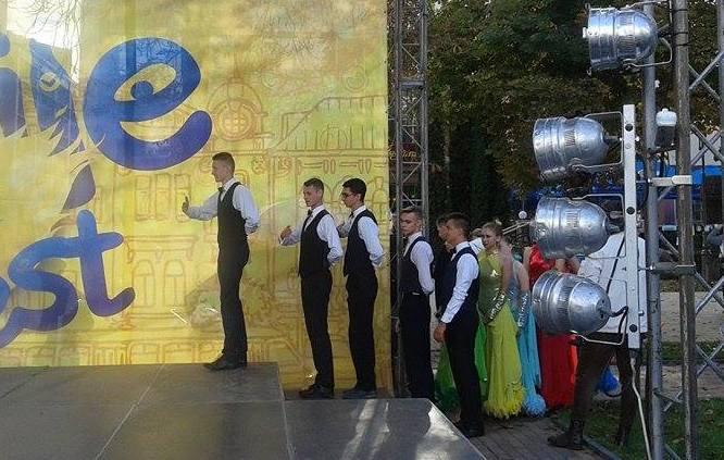 Вінничани відсвяткували день смайла - фото 1