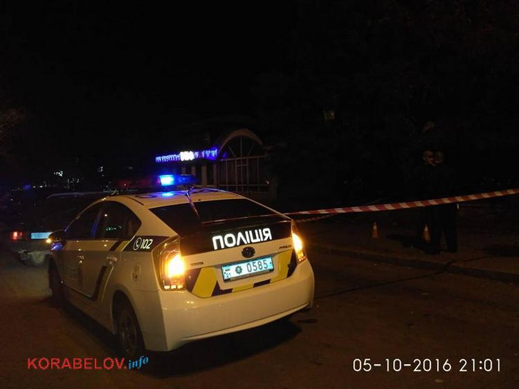 У Миколаєві невідомі вчинили стрілянину біля супермаркету: є постраждалі - фото 1