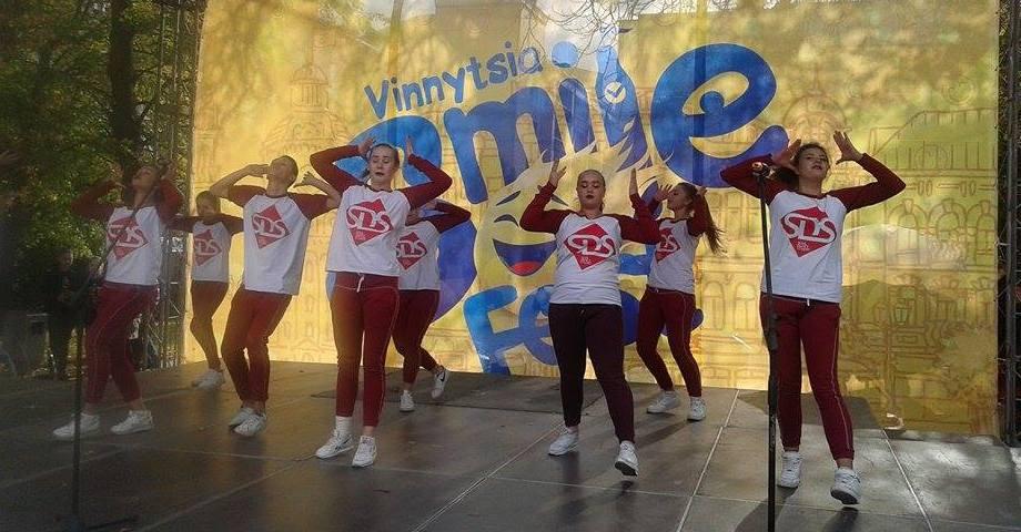 Вінничани відсвяткували день смайла - фото 11