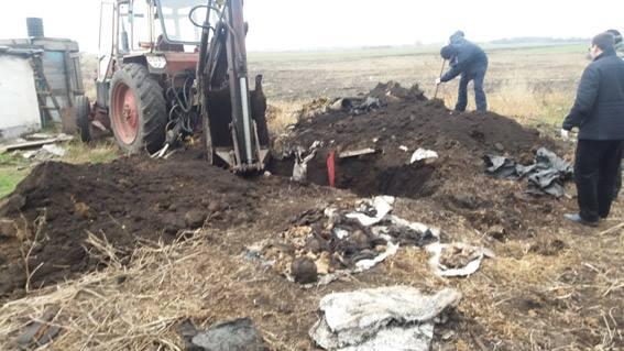 На Миколаївщині у вуличному туалеті знайшли рештки зниклого чоловіка