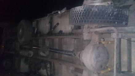 Під Харковом через страшну аварію утворився величезний затор, - очевидець - фото 3