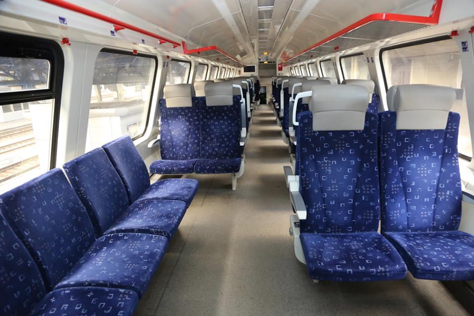 Незабаром вінничани зможуть їздити двоповерховим поїздом  - фото 2