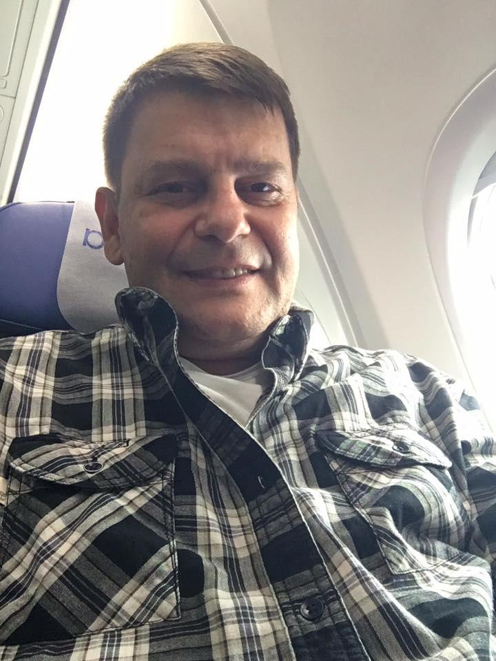 Російський пропагандист, якого зняли з білоруського літака, вирішив подати до суду - фото 1
