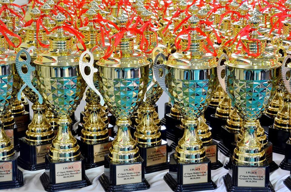 Миколаївські каратисти завоювали 15 медалей на міжнарожному турнірі