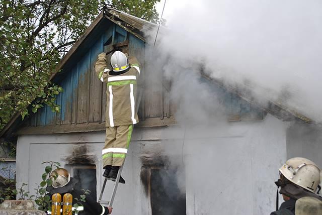 На Миколаївщині куріння вартувало двом чоловікам життя