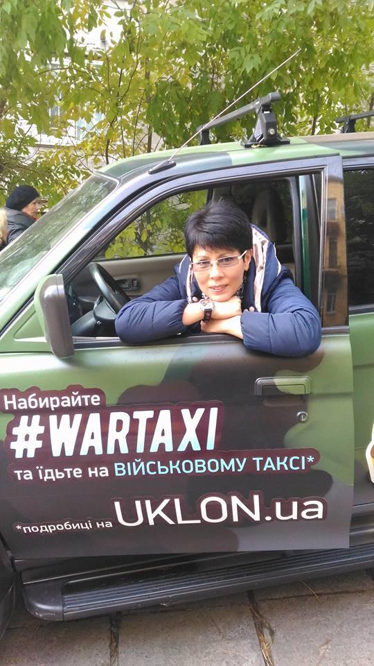 Скандал з Wartaxi: У Львові шахраї зняли з волонтерського авто номери (ФОТО) - фото 2