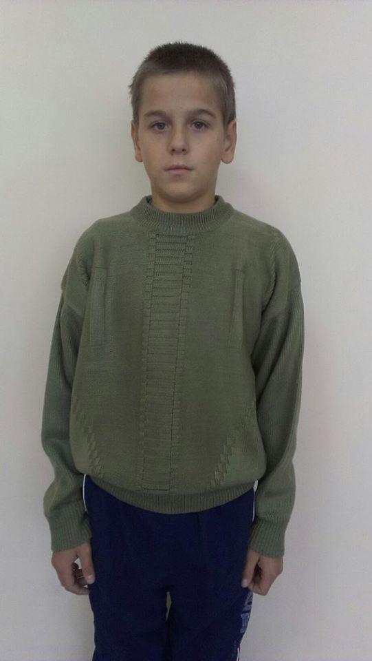 У Миколаїв невідомий чоловік завіз з Одещини 13-річного хлопця