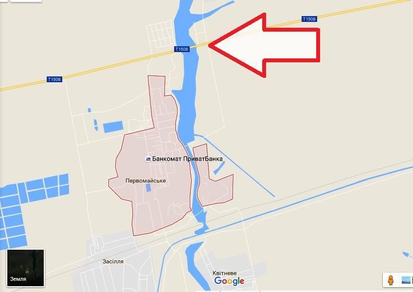 На Миколаївщині просів ще один міст