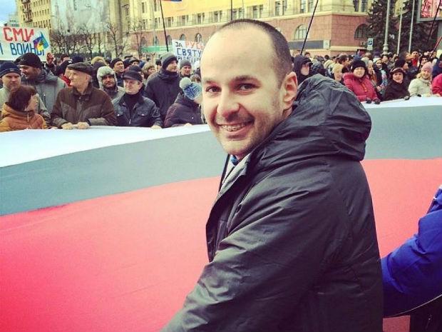 Стратити не можна помилувати: Як харківським сепаратистам вдається уникати в'язниці - фото 1