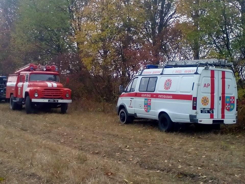 Вінницькі рятувальники розповідають подробиці смертельної аварії на залізниці - фото 4