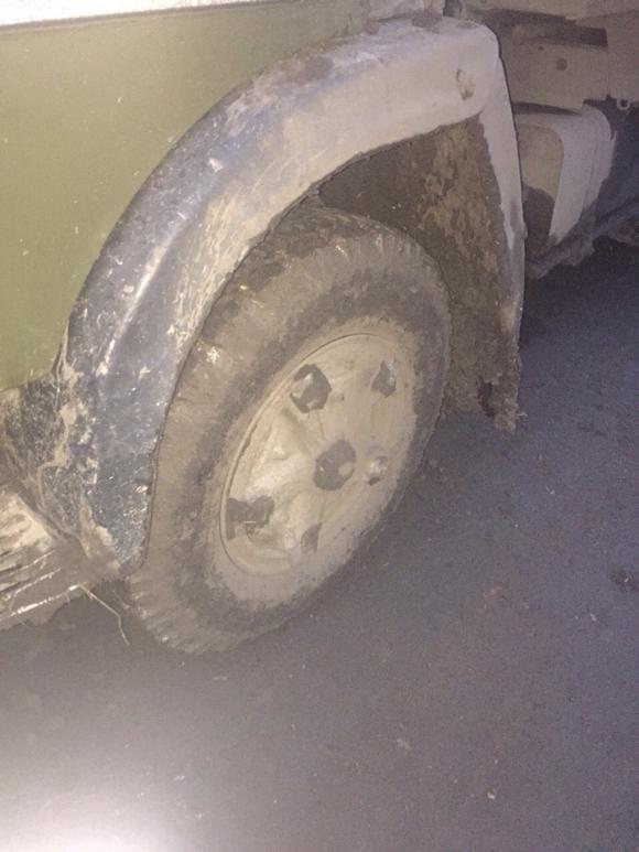 Вінницькі ДПСники полюють на брудні машини - фото 2