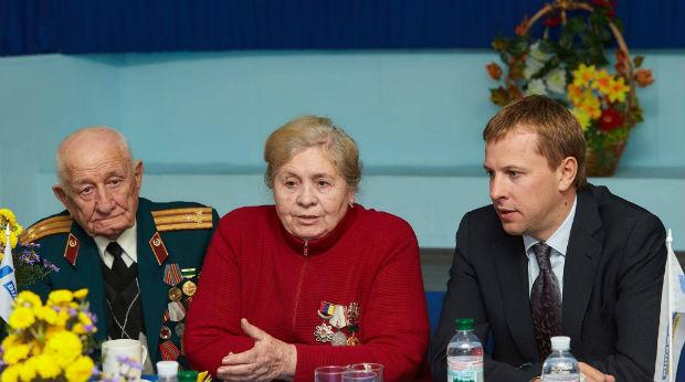 У Харкові зібрали 30 тис підписів за повернення назви проспекту Маршала Жукова - фото 1