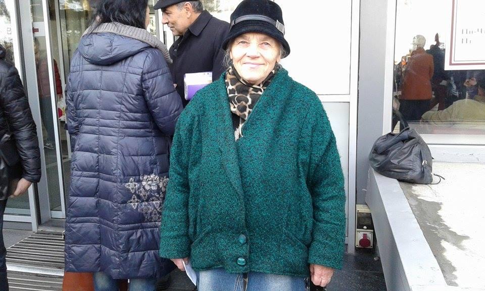 """Бабусі Малиновського змінили """"продюсера"""" і розпочали новий """"концертний сезон"""" - фото 3"""