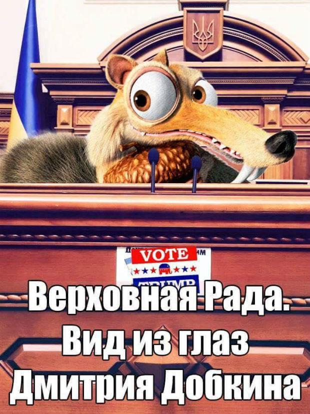 Українці відреагували фотожабами на Добкіна в неадекваті (ФОТО) - фото 3