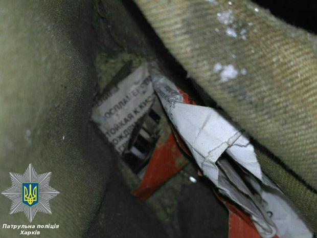 У Харкові тяга поліцейських до добрих вчинків допомогла затримати наркомана - фото 1