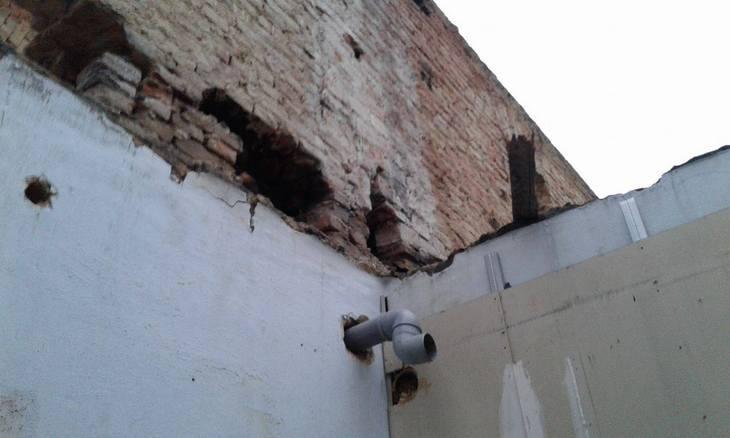 Барські погорільці вже й не сподіваються, що їхній будинок відновлять до зими  - фото 3