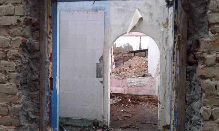 Барські погорільці вже й не сподіваються, що їхній будинок відновлять до зими  - фото 4
