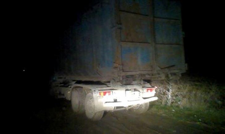"""На Прикарпатті """"відловлюють"""" машини із львівським сміттям - фото 2"""