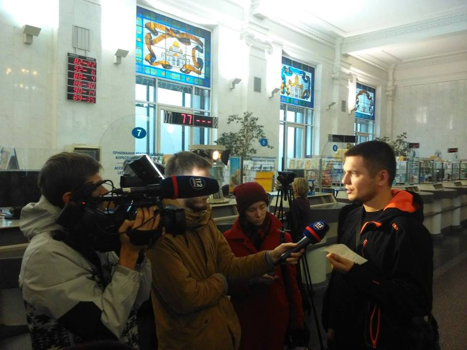 Авакову, Кернесу, Ляшку та Шуфричу направили листи з проханням дати грошей на АТО - фото 3