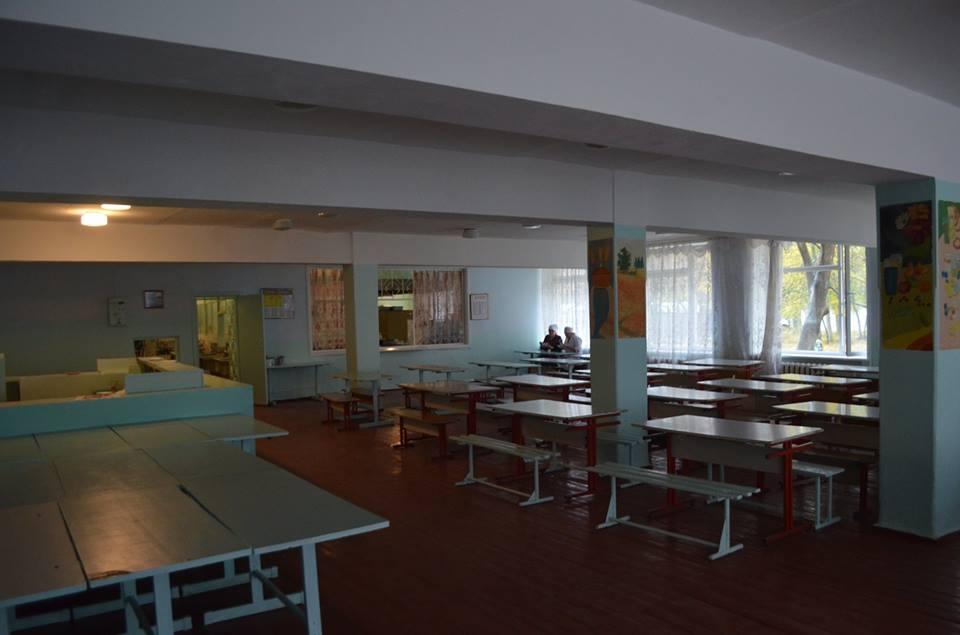 У Вінниці діти принесли школу сльозогінний газ і зірвали уроки - фото 1
