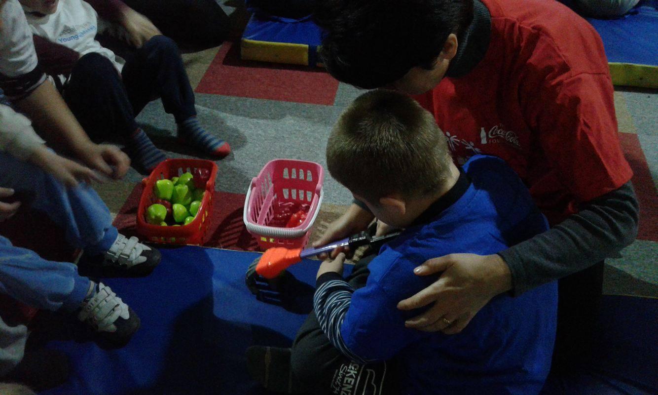 Вінниця приймає учасників спецолімпіади для особливих дітей - фото 6
