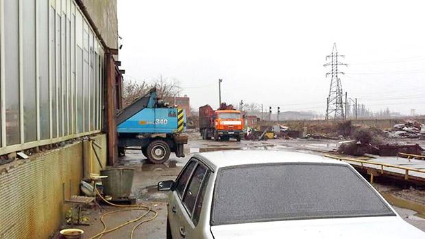 У Харкові переробники металобрухту ухилилися від сплати 4 млн грн податку - фото 2