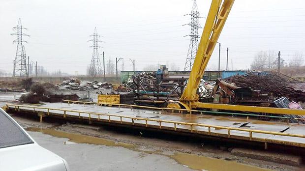У Харкові переробники металобрухту ухилилися від сплати 4 млн грн податку - фото 1