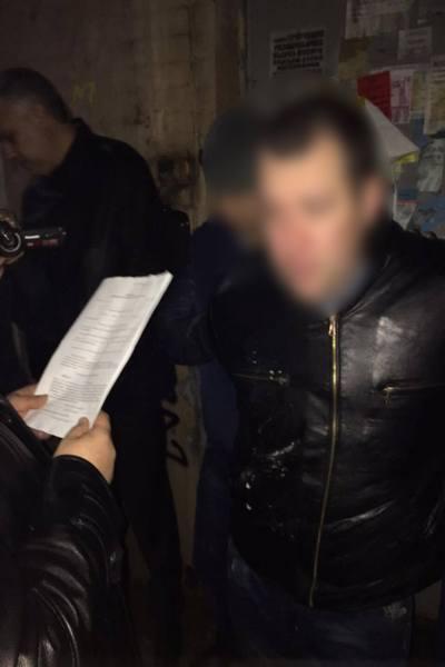 У Харкові стало відомо місце роботи підозрюваного у хабарництві фіскала (ФОТО) - фото 2