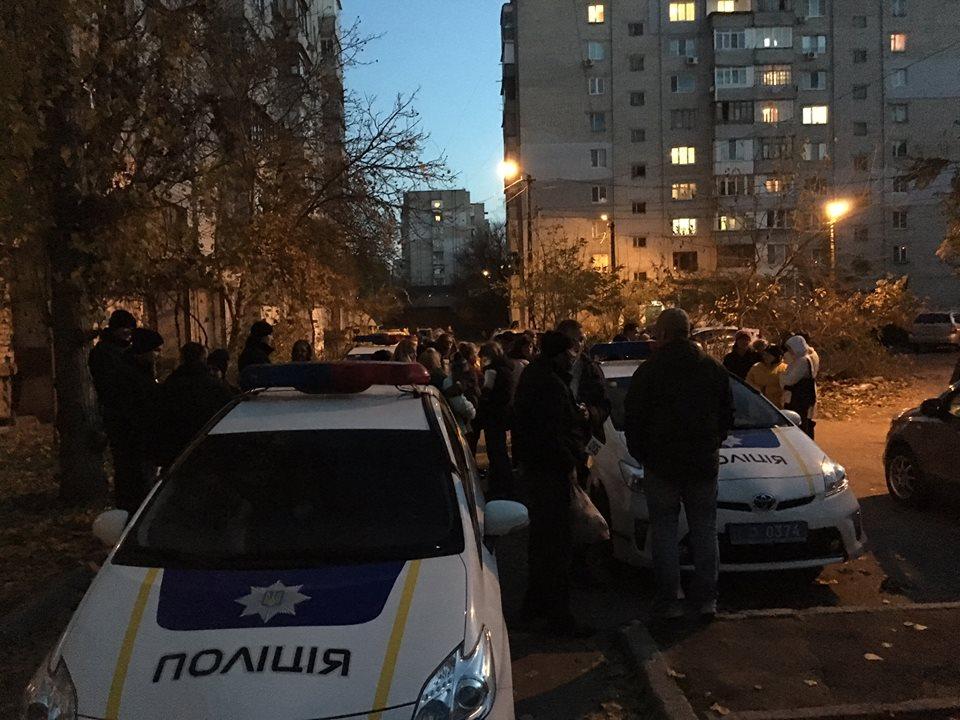 У Миколаєві злочинний сімейний підряд намагався привласнити гроші ОСББ