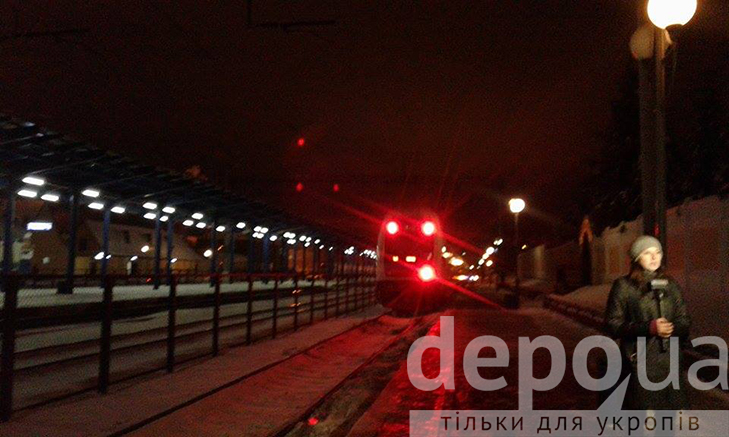Тіло чоловіка, якого вбили в поїзді, повезли до вінницького моргу - фото 5