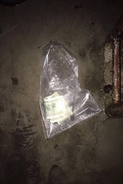 У Харкові стало відомо місце роботи підозрюваного у хабарництві фіскала (ФОТО) - фото 1