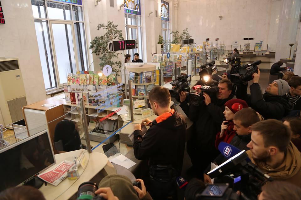 Авакову, Кернесу, Ляшку та Шуфричу направили листи з проханням дати грошей на АТО - фото 1