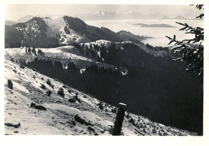 Якими побачили фотографи засніжені Карпати 90 років тому - фото 1