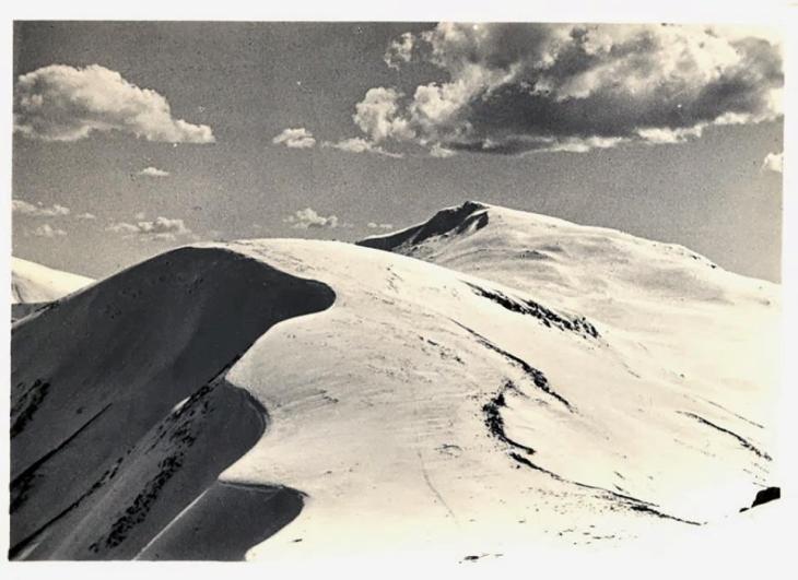 Якими побачили фотографи засніжені Карпати 90 років тому - фото 2
