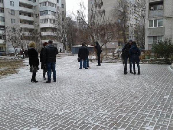 У Новомосковську депутати прогуляли сесію - фото 1