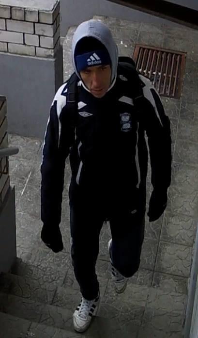 В дружини загиблого кіборга-десантника вкрали велосипед - фото 2