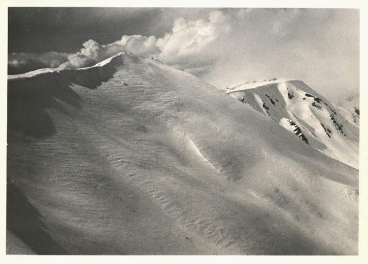 Якими побачили фотографи засніжені Карпати 90 років тому - фото 4