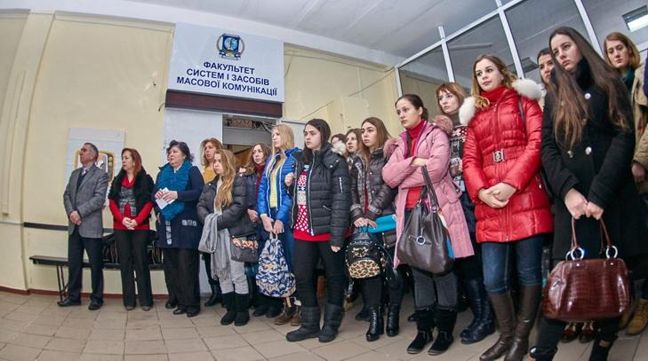 В ДНУ відкрили пам'ятну дошку загиблому в АТО журналісту - фото 1