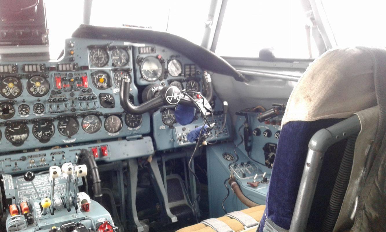 Ан-26 імені загиблого льотчика Дмитра Майбороди став на крило - фото 6