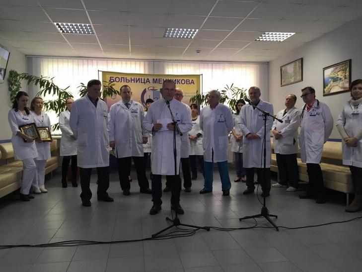 У Дніпрі лікарі подарували волонтерам медогляд - фото 1