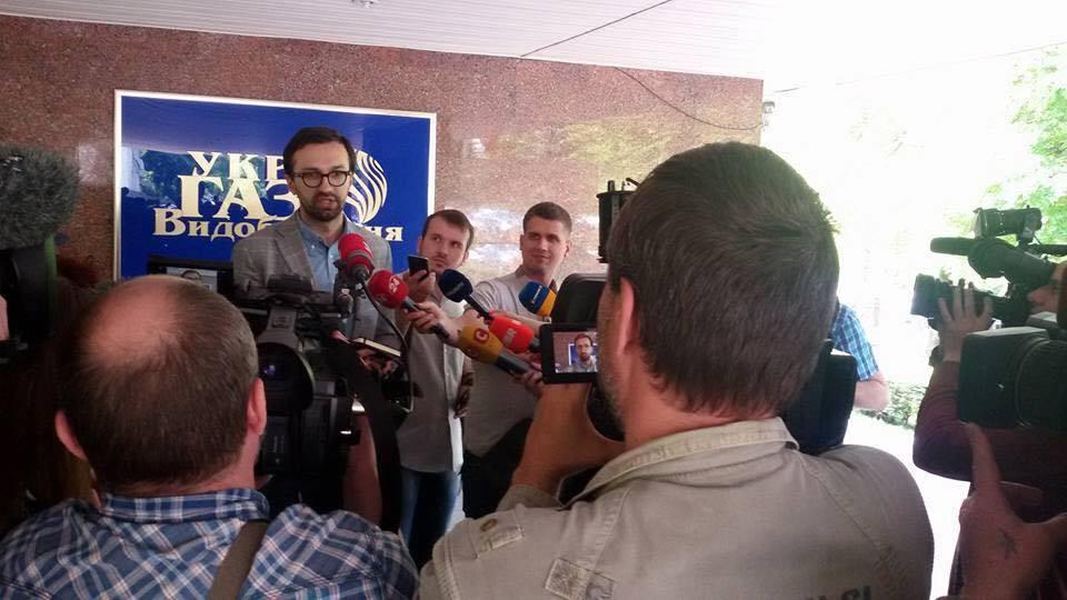 Кононенко: Онищенко і Лещенко зобов'язані опублікувати поіменний список всіх, кому платили - фото 1