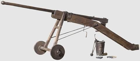 Волонтерський хендмейд в АТО: саморобні станки для важких кулеметів - фото 4