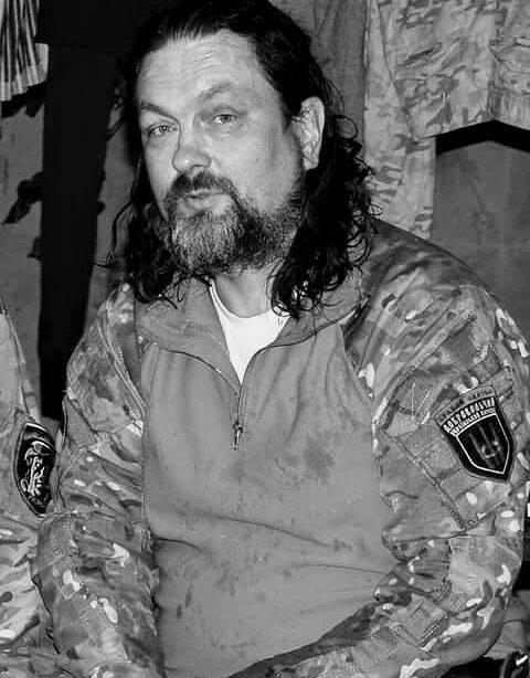У Дніпрі поховають загиблого бійця Правого сектору - фото 1